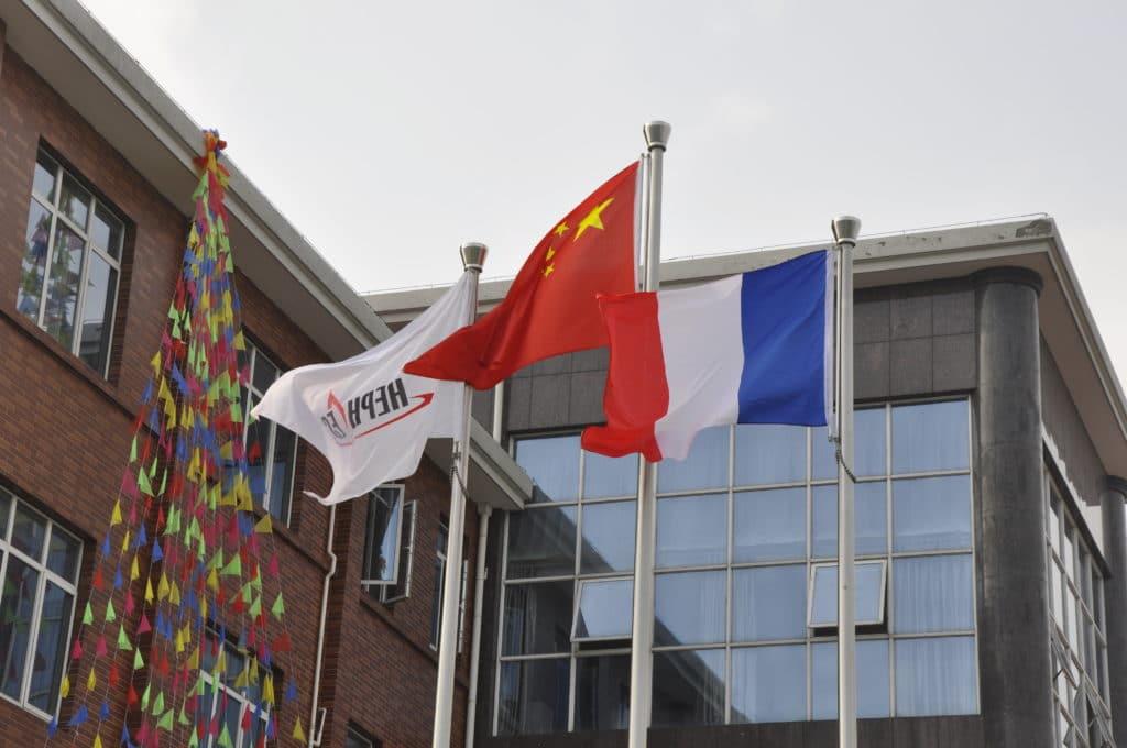 Создание ECM Kazakhstan и JV Hephaes в Китае.  Около 1000 камер для цементации при низком давлении находятся в производстве во всем мире.