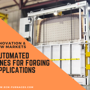 ECM technologies-Serthel Industrie - forge et traitement thermique